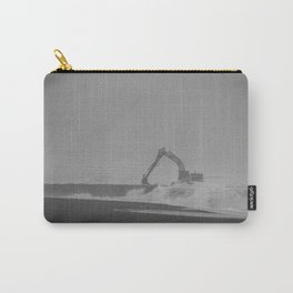 Waves ? What waves ? Carry-All Pouch