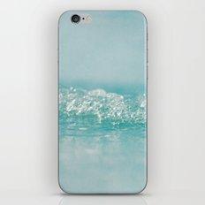 ocean 2242 iPhone & iPod Skin
