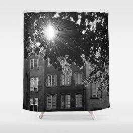 glow... Shower Curtain