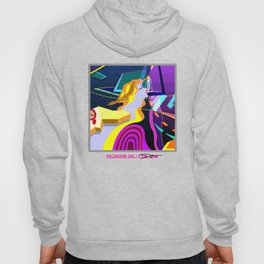 Salvador Dali x Dik Low (The Great Masturbator) Hoody
