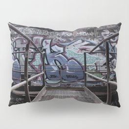 Out Of Space Pillow Sham