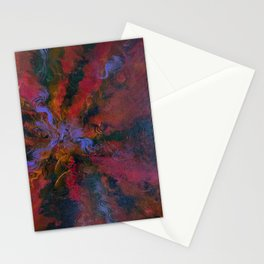 Confidant Stationery Cards
