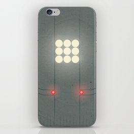 Cherno Alpha iPhone Skin