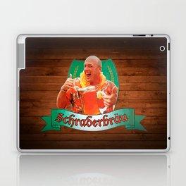 Schraderbräu Laptop & iPad Skin