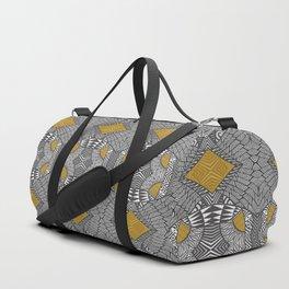 Tribal Wings Duffle Bag