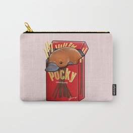 Pockypus Carry-All Pouch