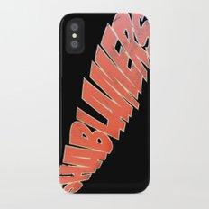 shablamers invert Slim Case iPhone X