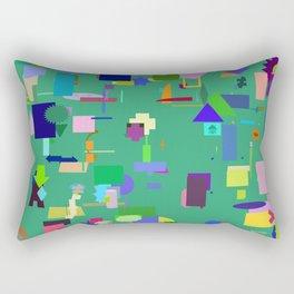0302017 Rectangular Pillow