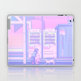 Vending Machines Laptop & iPad Skin
