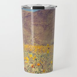 Super Bloom Travel Mug