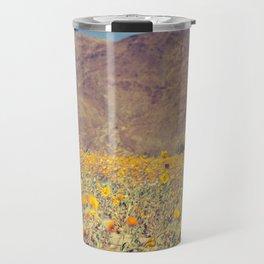 Super Bloom Travel Mug