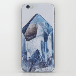 Crystal Point Palace of Tranquility iPhone Skin