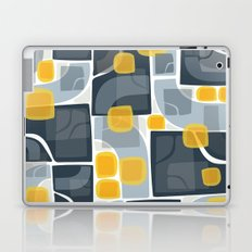 abstact geometric Laptop & iPad Skin