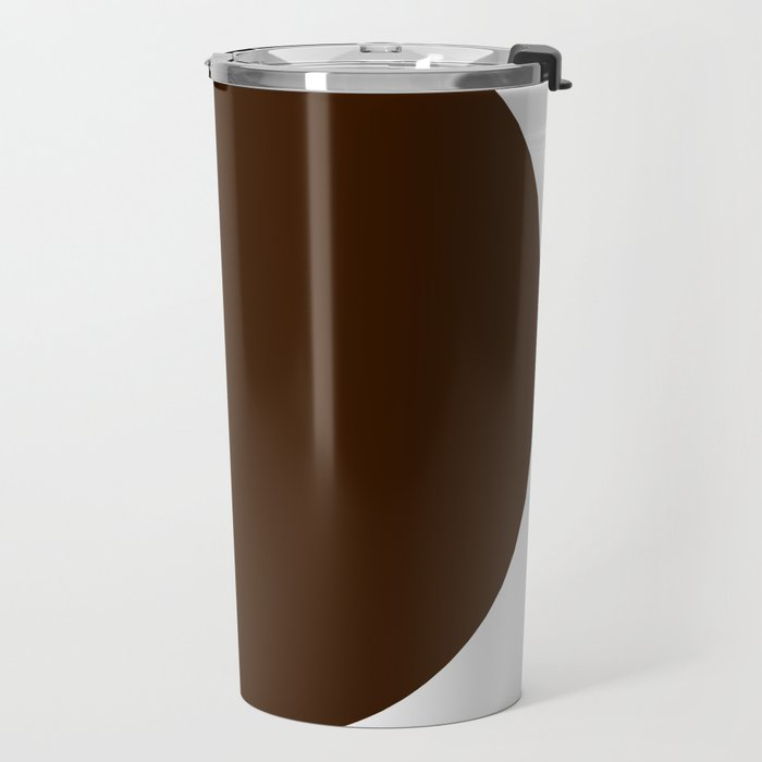 American Bronze Travel Mug