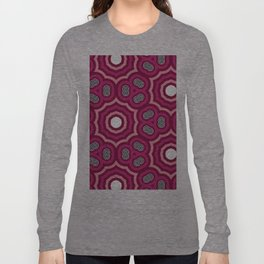 Pattern-003 Long Sleeve T-shirt