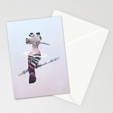 Hoopoe Stationery Cards