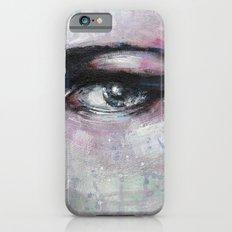 Quiet-Colored End of Evening Slim Case iPhone 6s