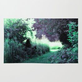 Nature PATH Rug