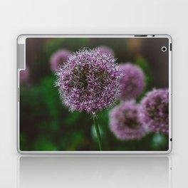 New York Alliums II Laptop & iPad Skin