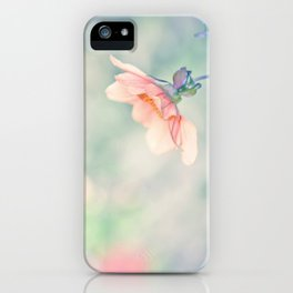 Daylight Daydreaming iPhone Case