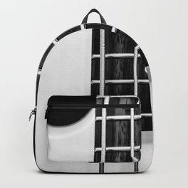 STRAIGHT FORWARD Backpack