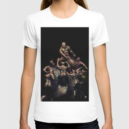 The Ultimate Doom (Solo Black) T-shirt