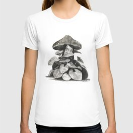 A Glimpse T-shirt