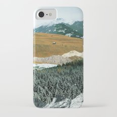 Experiment am Berg 21 Slim Case iPhone 7