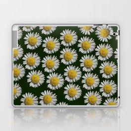 daisy mania Laptop & iPad Skin