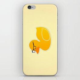 Duck iPhone Skin