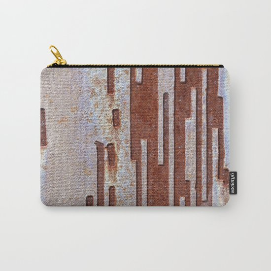 Alien Rust Carry-All Pouch