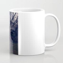 Uncomfortably Numb Coffee Mug