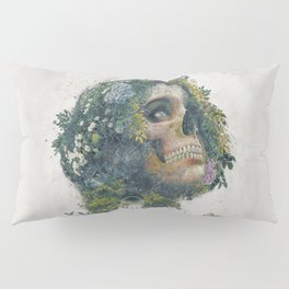 Between Life and Death Pillow Sham