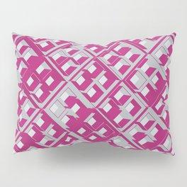 3D DECO BG X.3 Pillow Sham