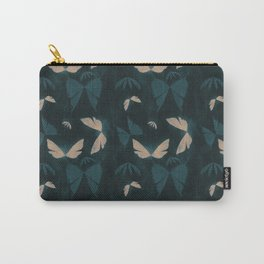 Pixie Wings Carry-All Pouch