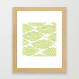 Hojitas Framed Art Print