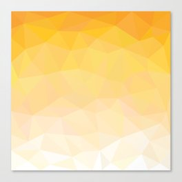 Bright Side Canvas Print