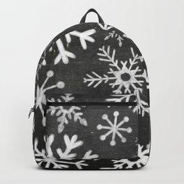 Print 149 - Holiday Backpack
