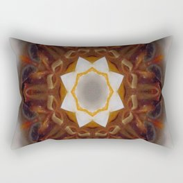 Transmute Rectangular Pillow