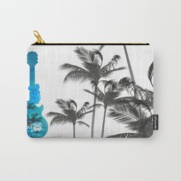 Summer MUSIC Carry-All Pouch