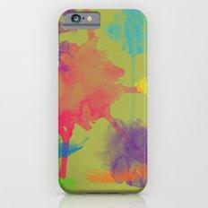 Multi-World iPhone 6s Slim Case