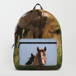 The Wild Bunch-Horses Backpack