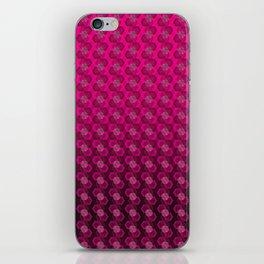 Espax du Rosalia iPhone Skin