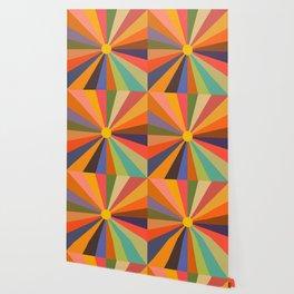 Sun - Soleil Wallpaper