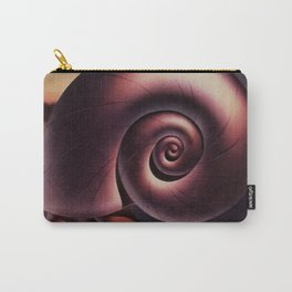 Finger Snail Carry-All Pouch