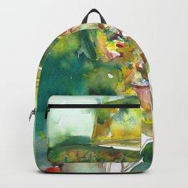 ROBERT OPPENHEIMER Backpack