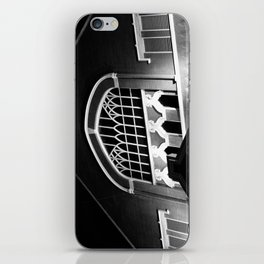Ryman Auditorium iPhone Skin