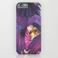 A Murder of Ravens Slim Case iPhone 6