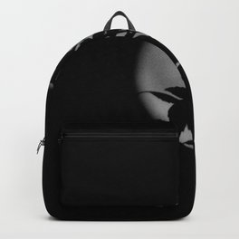 Moon silhouette Backpack