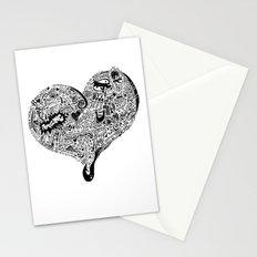 Heartfull Stationery Cards